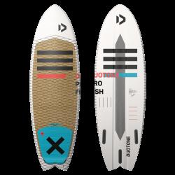 DUOTONE Deska PRO FISH 2020